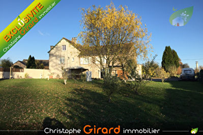 Properties Christophe Girard Immobilier Page 1