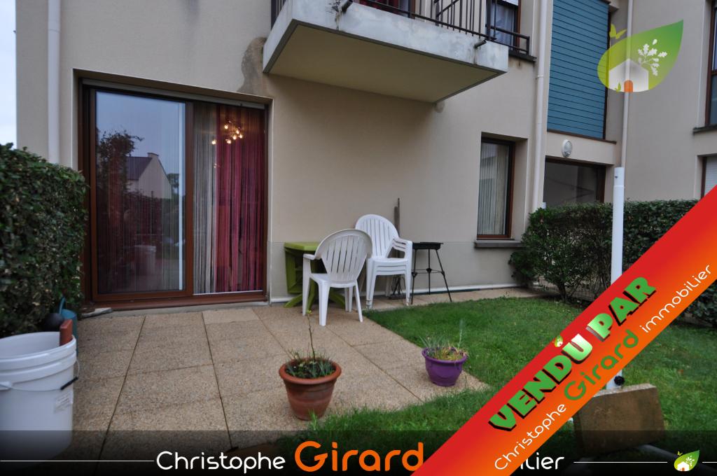 Appartement TINTENIAC (35190) 3 pièces 58 m²