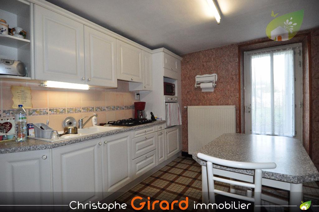 A vendre maison à DINGE (35440) - 83 m2 - 3 pièces