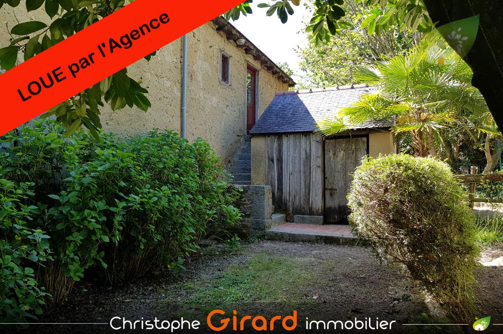 Déjà LOUEE / LOCATION MEUBLEE 420 € à ST-BRIEUC DES IFFS (35630) Proche TINTENIAC (35190) 3 pièces 45 m²