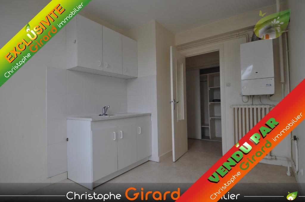 VENDU - EXCLUSIVITE Appartement RENNES (35000) proche Universités, CHU, Villejean  3 pièces 54 m²
