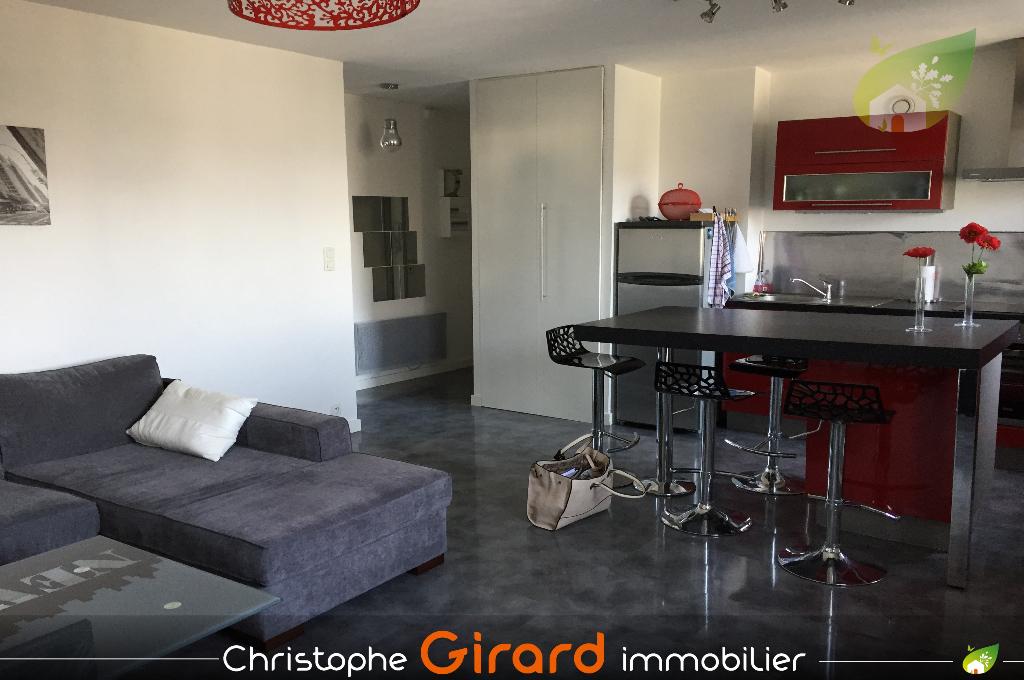Appartement à vendre à DINAN (22100)  2 pièces 45 m²